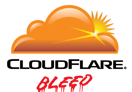 Critical Memory leak bug with Cloudflare leaks cookies, authentication tokens