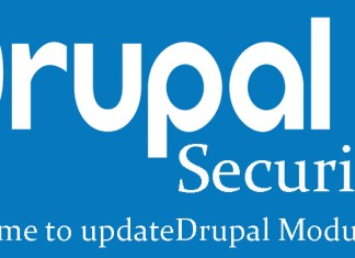 Drupal releases Security update for Multiple Vulnerabilities