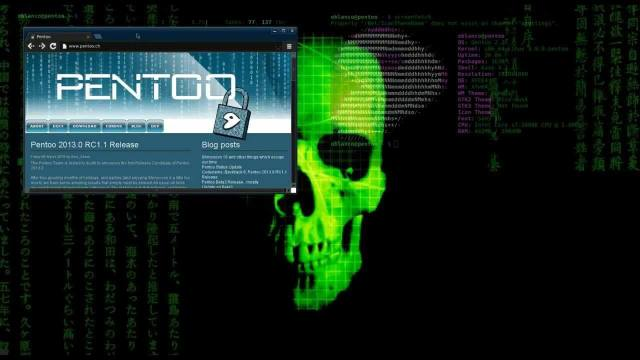 Top 10 Penetration Testing & Ethical Hacking Linux
