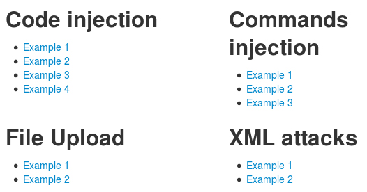 Commix – Automated All-in-One OS Command Injection and Exploitation Tool