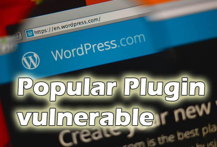 WordPress Download Manager Plugin Vulnerable to Cross Site Scripting