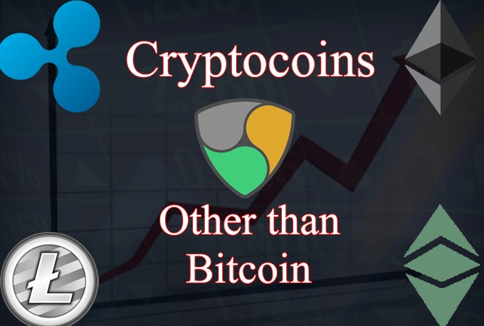 Cryptocurrencies Other Than Bitcoins  - Bitcoin alternatives GBHackers - Most Valuable Cryptocurrencies Other Than Bitcoins