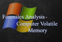 Forensics Analysis
