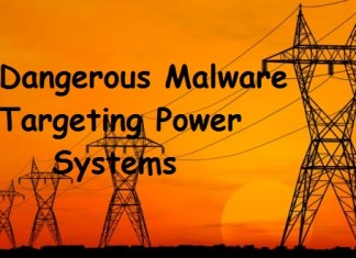 Dangerous Malware Industroyer capable of Controlling Electric Power Systems
