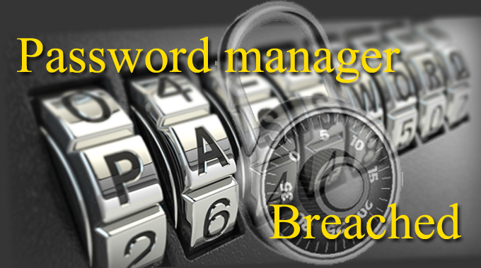 OneLogin Password Manager Hacked  - password manager OneLogin - OneLogin Password Manager Hacked – Credentials May be Decrypted