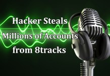 Hacker Steals Millions of credentials from Internet Radio