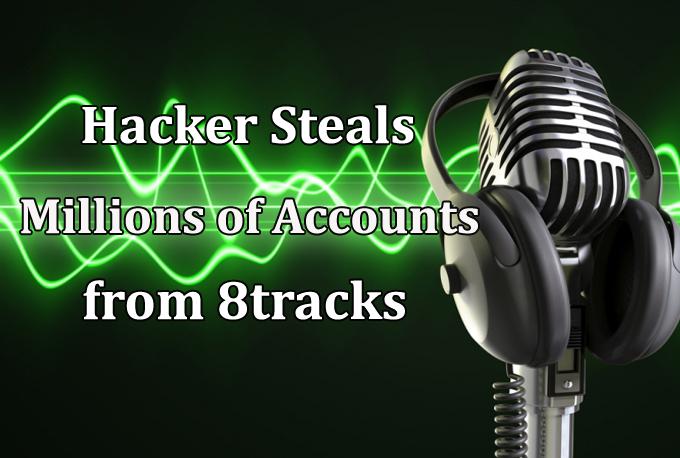 Hacker Steals Millions of credentials from Internet Radio  - passwordattack GBHackers - Hacker Steals Millions of credentials from Internet Radio