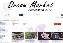Dark Web Users Fear that Dream Market also seized