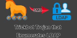 Trickbot Trojan