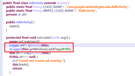 Adware  - ghostclicker - Auto Clicking Android Adware Found in 340 Apps with 5M Downloads