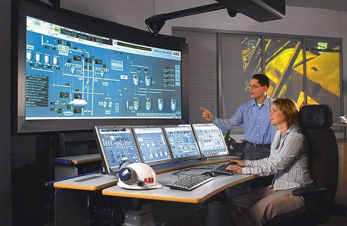 ICS  - ics scada iot 1 - Important Consideration for Industrial Control System(ICS) Cyber Defense