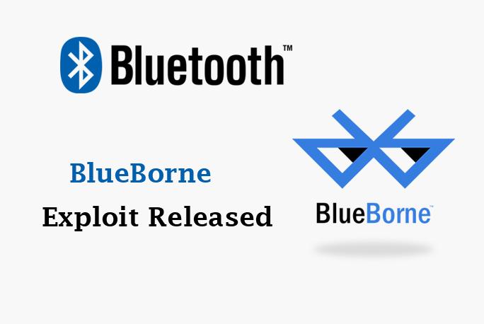 Exploit Released for Critical BlueBorne Vulnerability