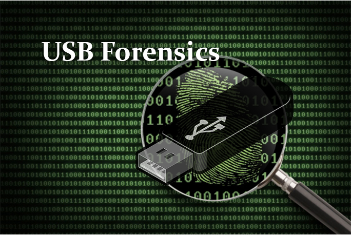 USB Forensics  - usbForensics GBHackers - USB Forensics – Reconstruction of Digital Evidence