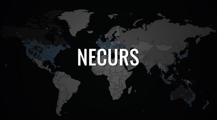 Necurs malware