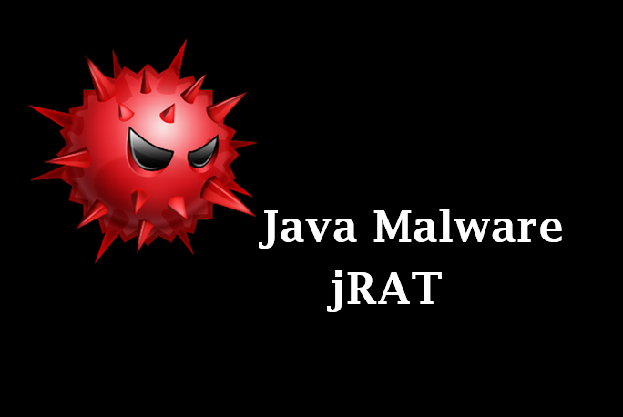 how to create malware in java