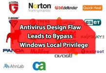 Windows Local Privilege