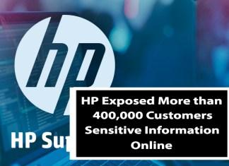 HP Exposed