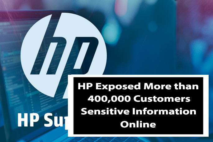 HP Exposed