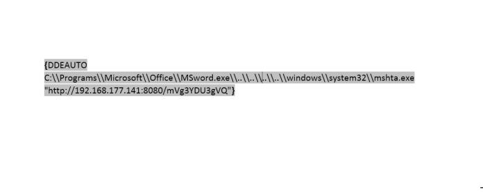 - Screen Shot 2017 11 09 at 6 - Exploiting Windows Using Microsoft Office DDE Exploit (MACROLESS)
