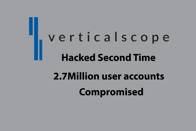 Verticalscope Hacked