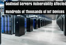 GoAhead Servers