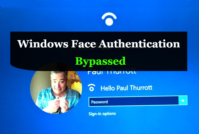 Face Authentication