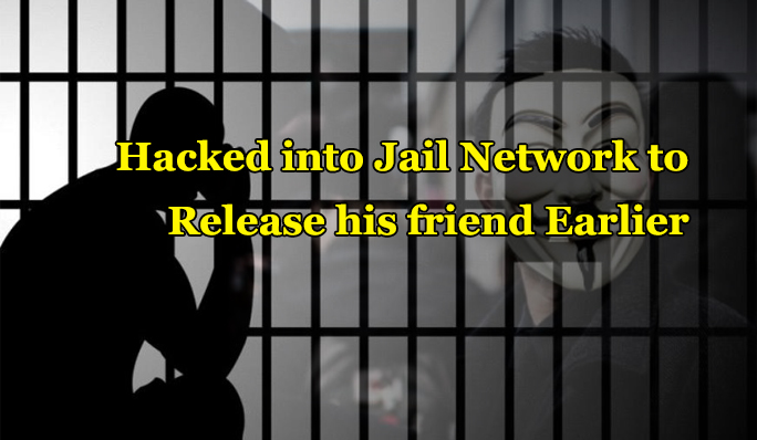 Jail Computer