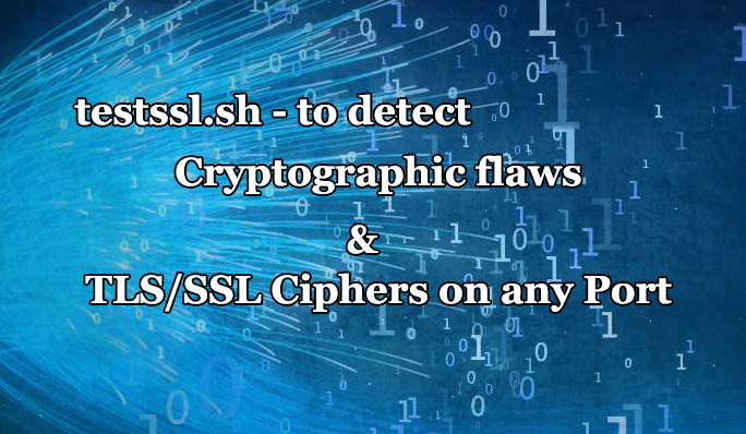 TLS/SSL vulnerabilities