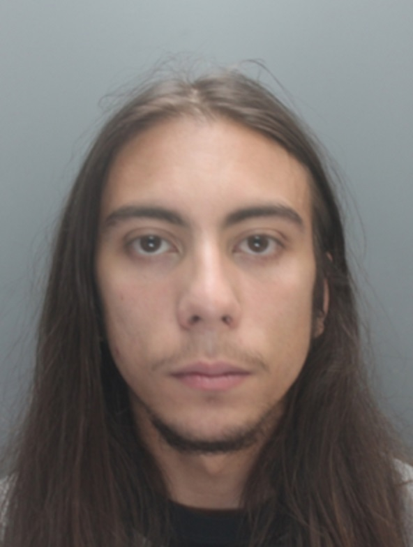 Alex Bessell  - Alex Bessell - Computer Hacker – Jailed for Launching Cyberattacks
