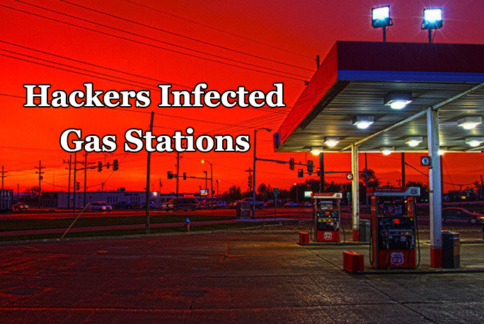 Gas Station malware  - Gas Station malware - Gas Station malware – Hackers Infected to steal fuel from the Customers