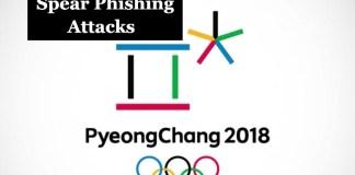 Pyeongchang Olympic