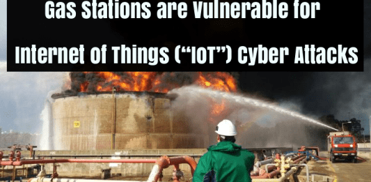 IoT Cyber Attacks