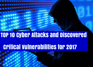 TOP 10 Cyber Attacks