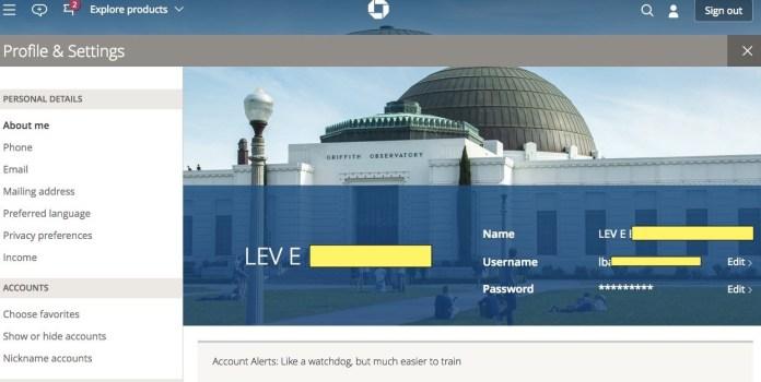 - lb2 copy - JP Morgan Chase Internal Glitch Exposed Customer Bank Accounts