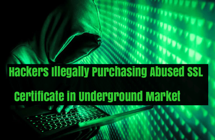 Abused Code-signing  - rt1As1519567702 - Hackers Purchasing Abused Code-signing Certificates From Black Market