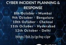 Incident Response training
