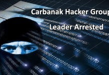 Carbanak Hacker group