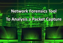 Network Forensics Tool