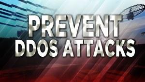 DDOS Attack