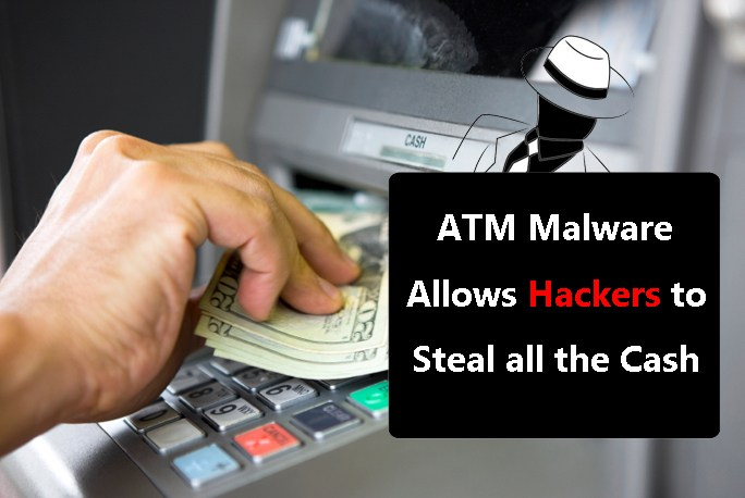 atmjackpot atm malware steal your money via atm