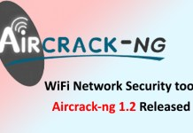 Aircrack-ng 1.2