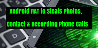 Android RAT