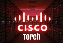 Cisco Torch