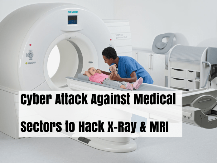 Orangeworm  - CmszI1524580550 - Orangeworm APT Against Medical Sectors to Hack X-Ray & MRI Scanner