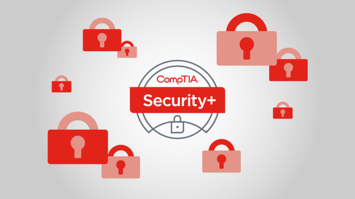 CompTIA Security+  - CompTIA Security - Start Your Cyber Security Career with CompTIA Security+ Certification