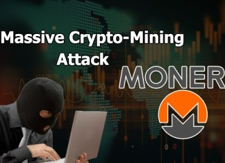 Cryptomining Trojan