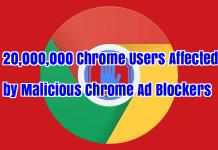 Fake Ad Blockers