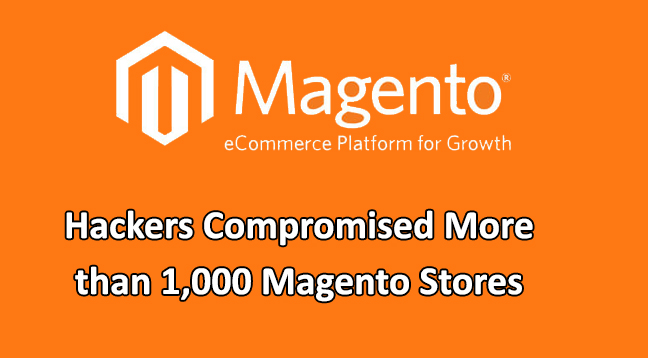Magento stores compromised  - Magento stores compromised - Thousands of Magento stores compromised by Hackers