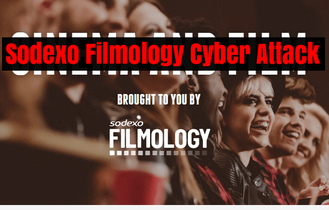 Sodexo Filmology  - credit card - Sodexo Filmology Cyber Attack-Customers need to Cancel the Credit Card