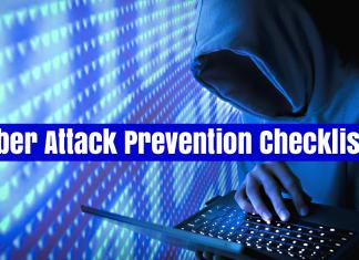 Cyber Attack Prevention